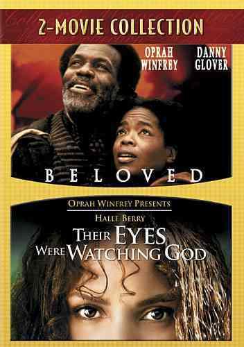 BELOVED/THEIR EYES WERE WATCHING GOD (DVD)